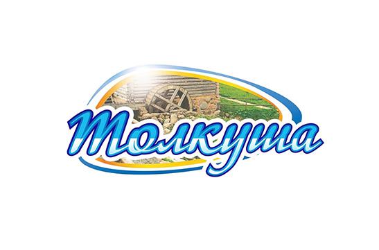 Логотип Толкуша